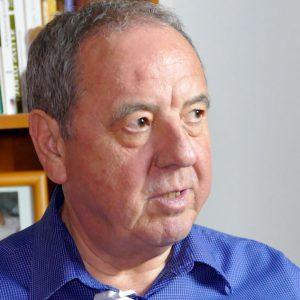 Dr. Tábor István coach